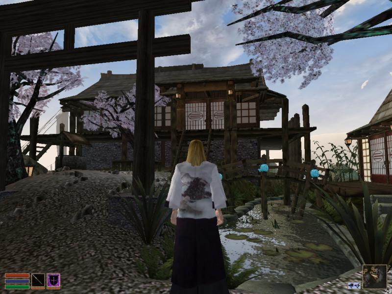 Maison japonaise exterieur images for Maison zen japonaise